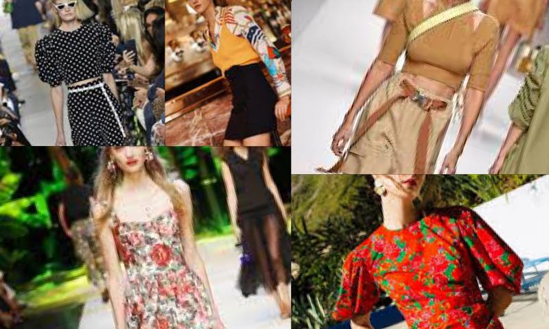 Yaz Modası Trendleri Nasıl Olacak
