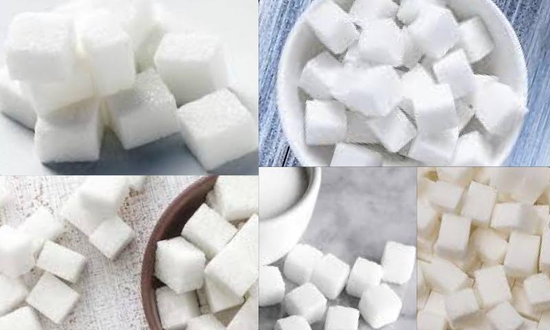 Küp Şekerin Zararları Nelerdir? (Çay Şekeri)