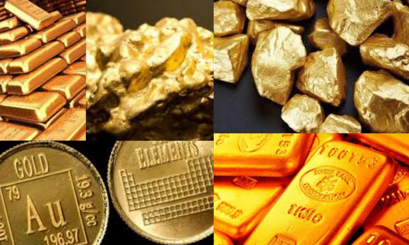 Altın Elementi ve Özellikleri