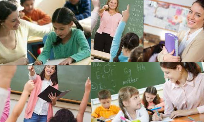 Öğretmenlik Mesleği Nasıldır?