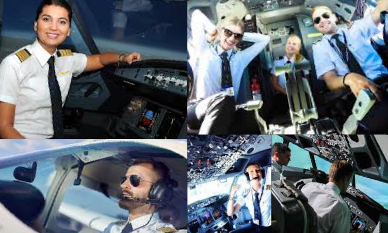 Pilot Olmak İçin Ne Yapmalıyız?