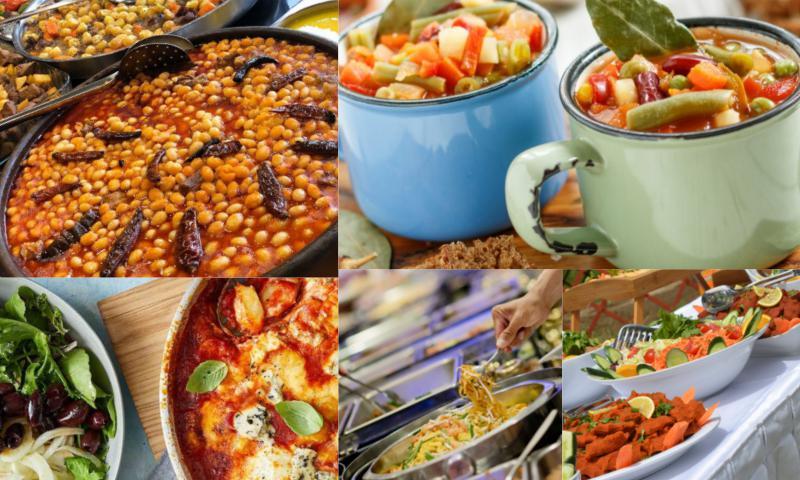 En İyi Catering Şirketleri Hangileridir?