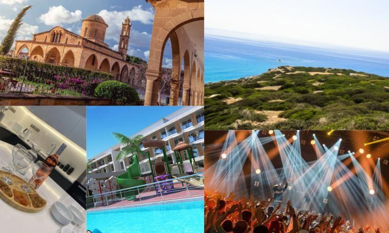 Kıbrıs Otelleri Konaklama Fiyatları Nelerdir?