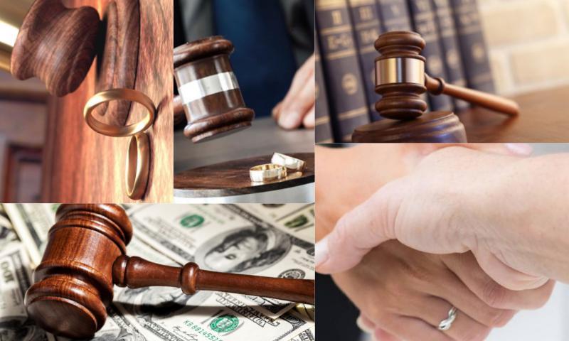 Mersin Boşanma Avukatı Adresleri