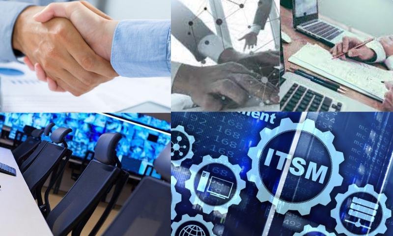 Digital Çözüm Ortağı Nasıl Bulunur?