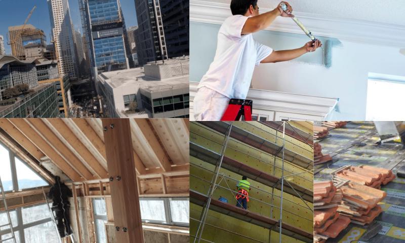 Çatı Yalıtımı Çeşitleri